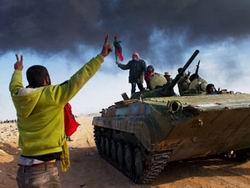 Rusya: Libya Yönetimi BM Kararlarına Uymaya Hazır
