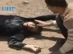 Suriyedeki Gösterilerde 1062 Kişi Öldü