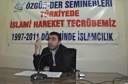 1997-2011 Döneminde İslamcılık