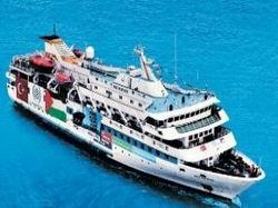İspanyadan Vatandaşlarına Mavi Marmara Uyarısı