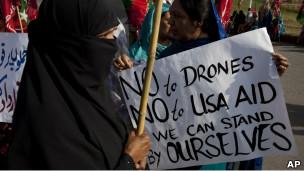 ABD-Pakistan Hattında Gerilim
