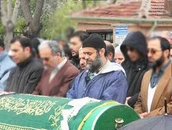 Musa Kazım Yılmaz kardeşimizin annesi vefat etti