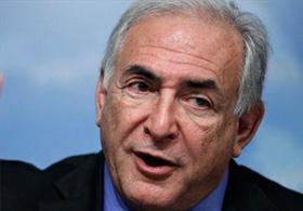 IMF Başkanı Kahn Tutuklandı