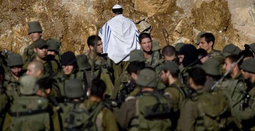 İsrailli Askerlerden İhlal İtirafları