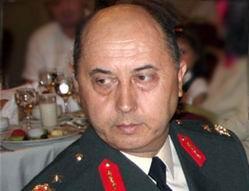 Tuğgeneral Zeki Es'e 6 Yıl 8 Ay Hapis