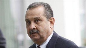 Libya Petrol Bakanı Kaçtı