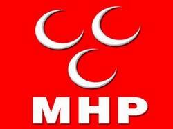 """MHP Stratejisi: """"Kan Dökülürse Barajı Geçeriz!"""""""