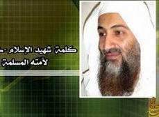Usame Bin Ladenden Yeni Ses Kaydı