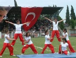 """""""19 Mayıs Kutlamaları Faşistlerden Alınma!"""""""