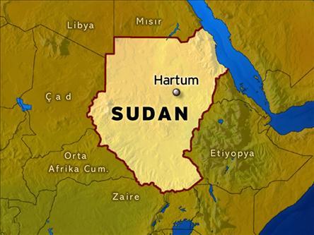 Sudanda Savaş Korkusu