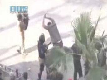Humusta Muhaliflere Saldırı: 14 Ölü