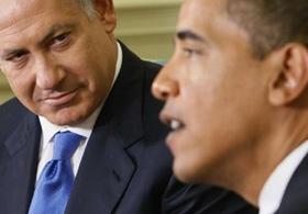 Obama, Filistin Konusunda Çark Etti!