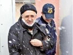 Mustafa Kaplan Tahliye Oldu