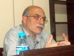 Akademi Derneğinde Suriye Konuşuldu
