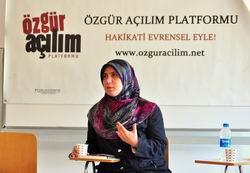 Kur'anın Terbiye Ettiği Akılla Hayatı ve Kadını Okumak