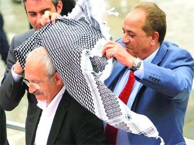 Hakkaride BDP Ve CHP'den Stratejik İttifak
