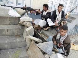 Yemende Çatışmalar Büyüyor: 18 Ölü