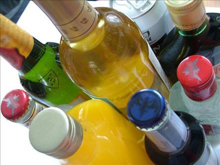 İzmir Alkoliklerden Bıktı
