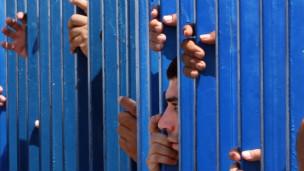 TBMM'den Sisi'ye: 'Rafah Sınır Kapısını Aç'