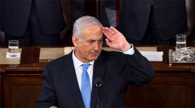 İsrail: Filistini Tanımayın