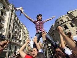 Mısır'da İslamcılar Öfke Cuması'na Karşı