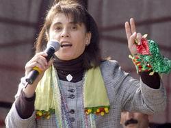 Zana: Kürtlere Özerklik Yetmez!