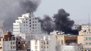 Yemende 3 Günde 80 Kişi Öldü