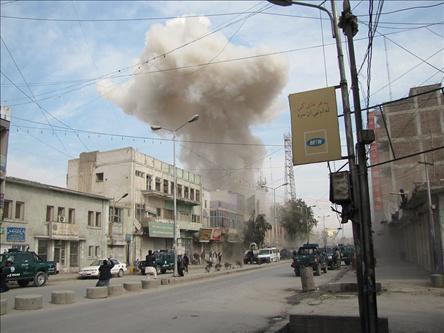 Afganistanda 7 ABD Askeri Öldürüldü