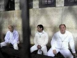 Mısırda Bir Bakan Daha Cezalandırıldı