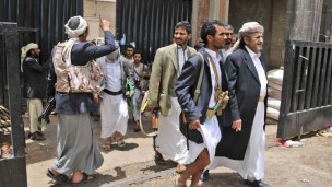 Yemende Aşiretleri Hedef Alan Hava Saldırıları