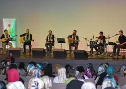 Mavi Marmara Konserine Davet