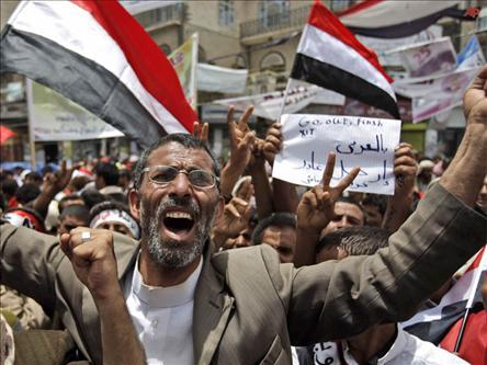 Yemende Uzlaşma Sağlandı