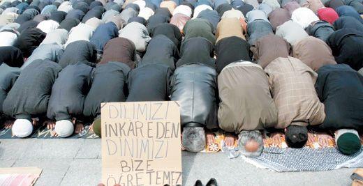 Kürt Milliyetçiliğinin İslam'la İmtihanı