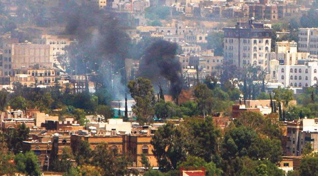 Yemende İç Savaş Tehdidi Büyüyor