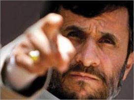 Ahmedinejaddan Çarpıcı Nükleer Açıklaması