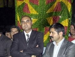 MHP Cizre Teşkilatının da Yeni Adresi BDP