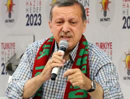 Diyarbakırda CHPye de BDPye de Vurdu!