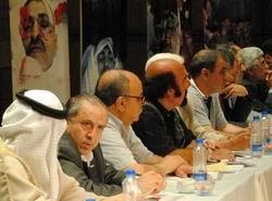 Suriyeli Muhaliflerin Konferansı Sona Erdi