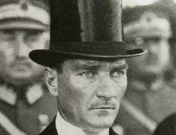 Mısır'da Atatürk Gibi Bir Lidere Ihtiyaç Var mı?