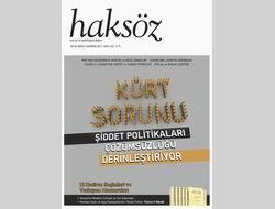 Haksöz Dergisi 243. (Haziran 2011) Sayısı...