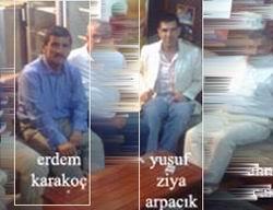 Gözaltındaki 11 MHPli Tutuklandı