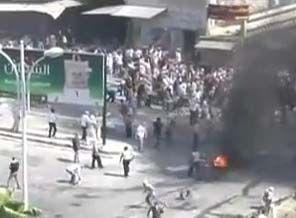 Hamada Bugün 6 Muhalif Öldürüldü (Video)