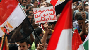 Tahrir Meydanında Çatışma: 1 Ölü