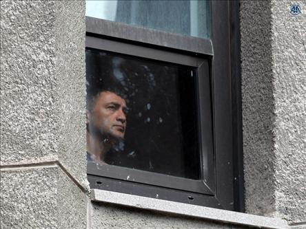 Ayhan Çarkın Tutuklandı
