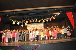 Diyarbakır Özgür Çocuk Yılsonu Etkinliği