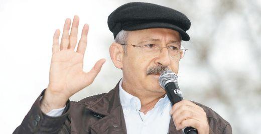 Kılıçdaroğlu: Sabahattin Aliyi CHP Öldürttü