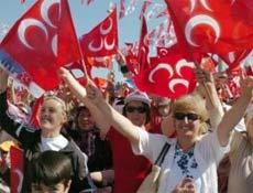 MHP Mitingi İçin PKK'dan Sağduyu Çağrısı