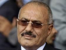 Yemen Diktatörü Salih İyileşiyor