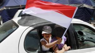 Yemenli Muhaliflerden Yetki Devrine Evet