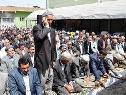Suruç'ta Kürtçe Ezan İddiası (Video)